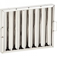 Grease Baffle Filters 20