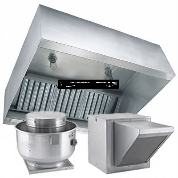 Kitchen Range Hood Exhaust Fans - Best Kitchen Ideas 2017