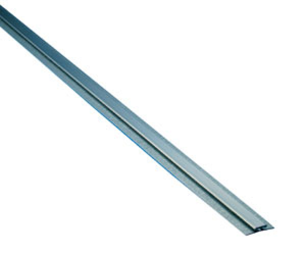 7 ft Stainless Steel Divider Bar